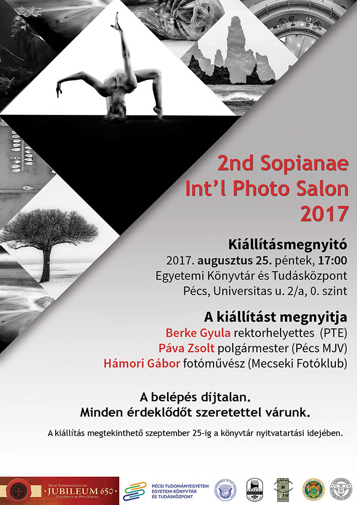 2017.08.25.-2nd-Sopianae-Int'l-Photo-Salon_Meghívó