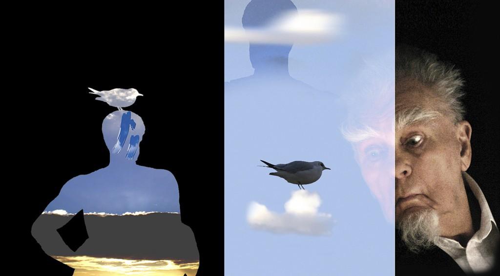 Janos Eifert: Hommage to René Magritte
