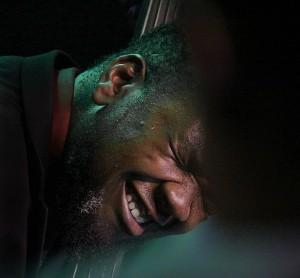 Eifert János: Dezron Douglas jazz bassist