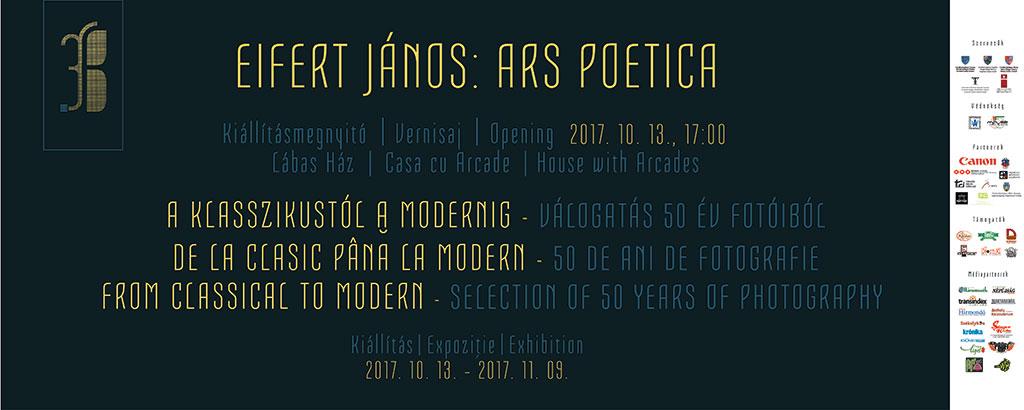 2017.10.13.-Sepsiszentgyörgy-Eifert-János-ARS-POETICA-kiállításmegnyitó-plakát