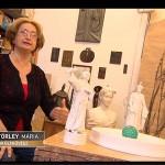 2017.10.31.-MTVA-M5_F.Törley-Mária-szobrászművész-Bocskai-szobrát-alkotta-meg