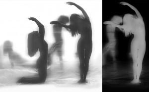 Janos Eifert: Spiritual dance