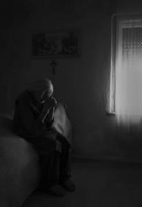 Olasz Ági: Veled Uram (Szentliszló, 2017)