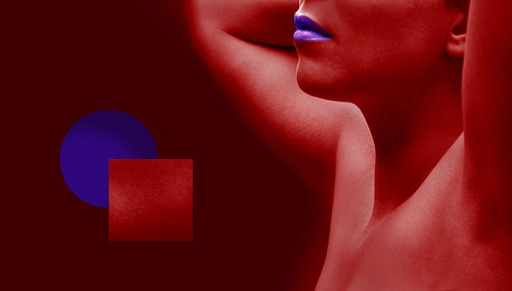 Eifert János: A kör és a négyzet érzékisége / Circle and square sensuality