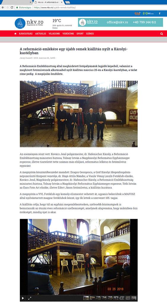 2018.03.26.-Nagykároly-és-Vidéke.ro_A-reformáció-emlékére-újabb-remek-kiállítás-nyílt-a-Károlyi-kastélyban
